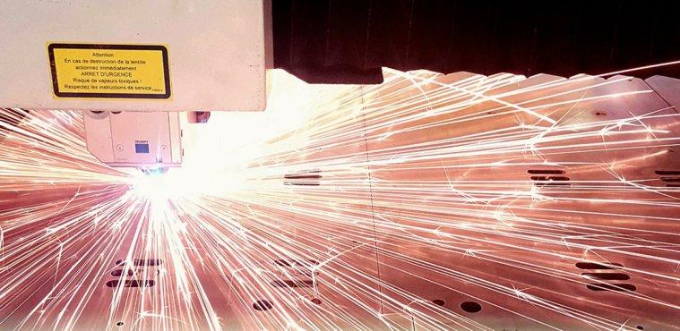 Decoupe-laser-TRUMPF-1500-3000